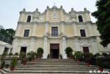 St. Joseph's Seminary and Church DSC_8540