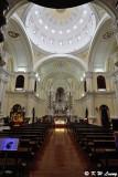 Inside St. Joseph's Seminary and Church DSC_8556
