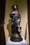Treasure of Sacred Art of St Joseph's Seminary DSC_8550