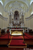 Inside St. Joseph's Seminary and Church DSC_8557