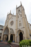 Church of St. Francis Xavier DSC_0715
