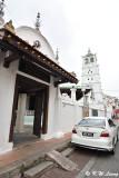 Kampung Kling Mosque DSC_0703