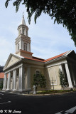 Catholic Churches in Singapore