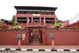 Melaka Islamic Museum DSC_0636