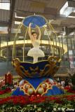 X'mas decoration @ Changi Airport DSC_1648