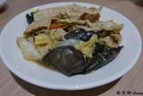 Bean curd & black fungus @ Ya Hua Bak Kut Teh P9210252