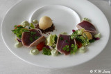 Lunch @ Sky57 P9210212
