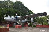 Vintage Airplane @ Melaka Transportation Museum DSC_0629