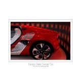 Renault Dezir Concept Car 18