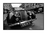 Riley RME Saloon 1952-1955, Paris