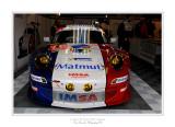 Le Mans 24 Hours 2013 Pitwalk - 5
