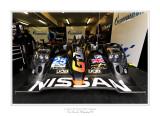 Le Mans 24 Hours 2013 Pitwalk - 7