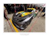 Le Mans 24 Hours 2013 Pitwalk - 8