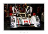 Le Mans 24 Hours 2013 Pitwalk - 9