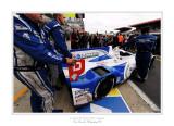 Le Mans 24 Hours 2013 Pitwalk - 11