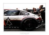 Le Mans 24 Hours 2013 Pitwalk - 12