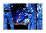 Le Mans 24 Hours 2013 Pitwalk - 14