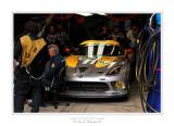 Le Mans 24 Hours 2013 Pitwalk - 17
