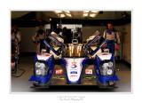 Le Mans 24 Hours 2013 Pitwalk - 18