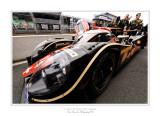 Le Mans 24 Hours 2013 Pitwalk - 20