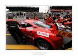 Le Mans 24 Hours 2013 Pitwalk - 24