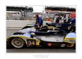 Le Mans 24 Hours 2013 Pitwalk - 29