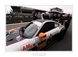 Le Mans 24 Hours 2013 Pitwalk - 30