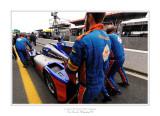 Le Mans 24 Hours 2013 Pitwalk - 31