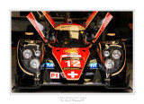 Le Mans 24 Hours 2013 Pitwalk - 32
