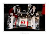 Le Mans 24 Hours 2013 Pitwalk - 33