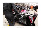 Le Mans 24 Hours 2013 Pitwalk - 38
