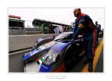 Le Mans 24 Hours 2013 Pitwalk - 42