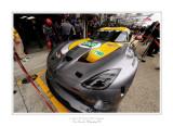 Le Mans 24 Hours 2013 Pitwalk - 44