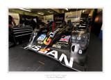 Le Mans 24 Hours 2013 Pitwalk - 45