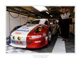 Le Mans 24 Hours 2013 Pitwalk - 46