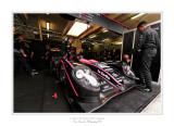 Le Mans 24 Hours 2013 Pitwalk - 47