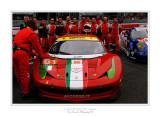 Le Mans 24 Hours 2013 Pitwalk - 48