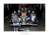 Le Mans 24 Hours 2013 Pitwalk - 50