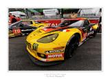 Le Mans 24 Hours 2013 Pitwalk - 52