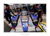 Le Mans 24 Hours 2013 Pitwalk - 53