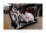 Le Mans 24 Hours 2013 Pitwalk - 56