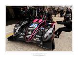 Le Mans 24 Hours 2013 Pitwalk - 58