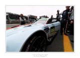 Le Mans 24 Hours 2013 Pitwalk - 66