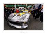 Le Mans 24 Hours 2013 Pitwalk - 68