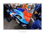 Le Mans 24 Hours 2013 Pitwalk - 72