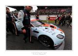 Le Mans 24 Hours 2013 Pitwalk - 73