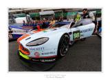 Le Mans 24 Hours 2013 Pitwalk - 77