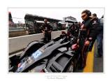 Le Mans 24 Hours 2013 Pitwalk - 81