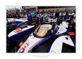 Le Mans 24 Hours 2013 Pitwalk - 83