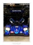 Le Mans 24 Hours 2013 Pitwalk - 94